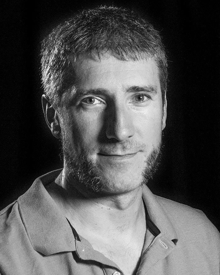 Marc Guirro