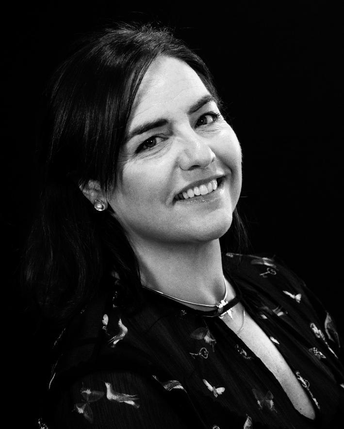 Mari Jo Illarramendi