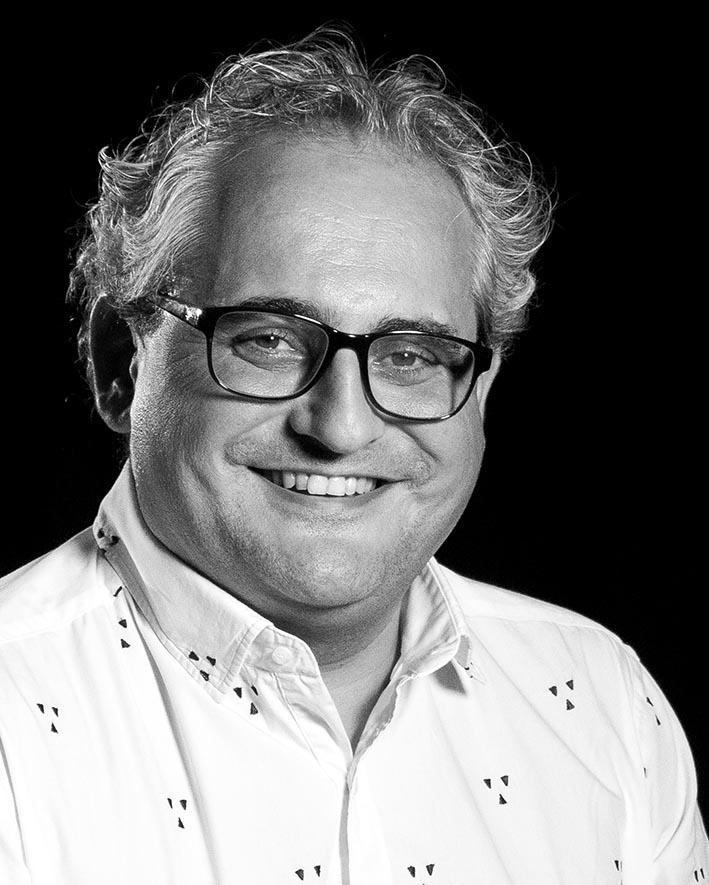 Xavier Menduiña