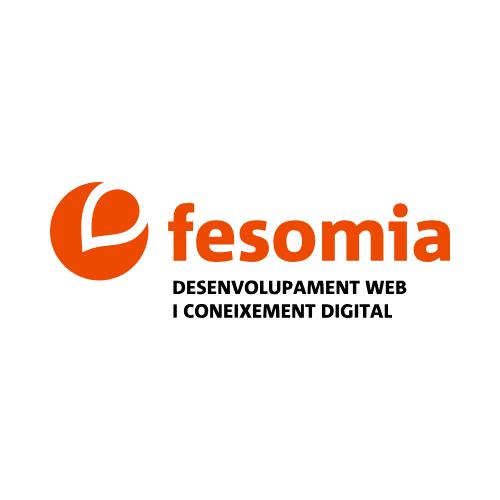 Fesomia, desenvolupament web i coneixement digital